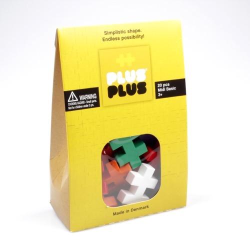 BOX BIG BASIC 20 PCS