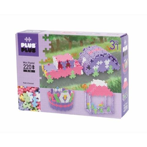 BOX PASTEL 220PCS – 3en1