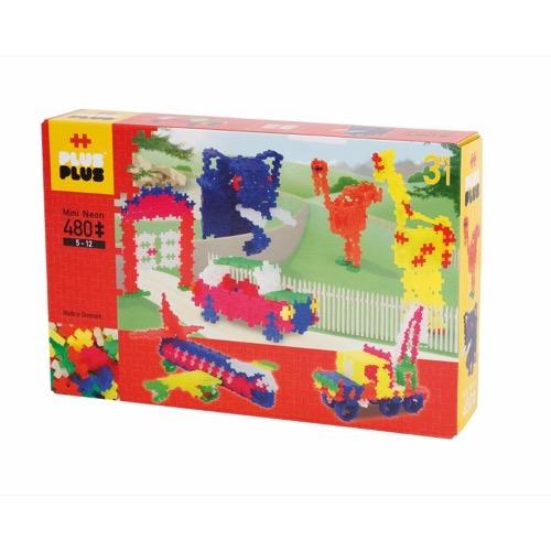 BOX NEON 480PCS – 3en1