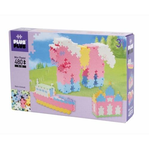 BOX PASTEL 480PCS – 3en1