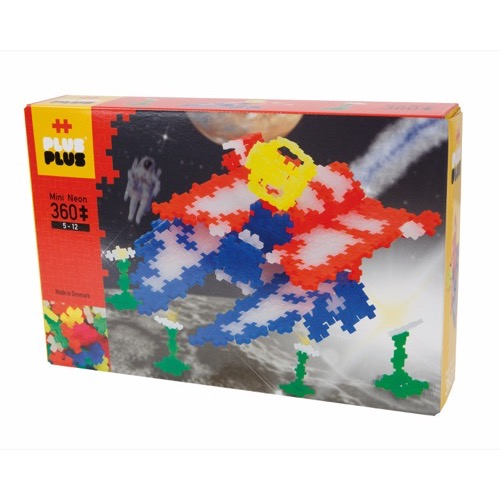 BOX NEON ESPACE 360 PCS