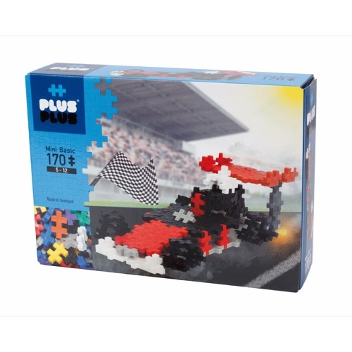 BOX BASIC BOLIDE 170 PCS