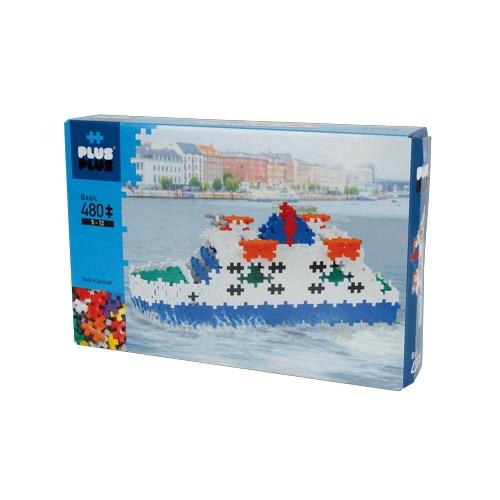 BOX BASIC FERRY 480 PCS